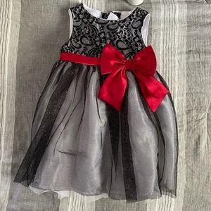 Youngland Girls Formal Dress